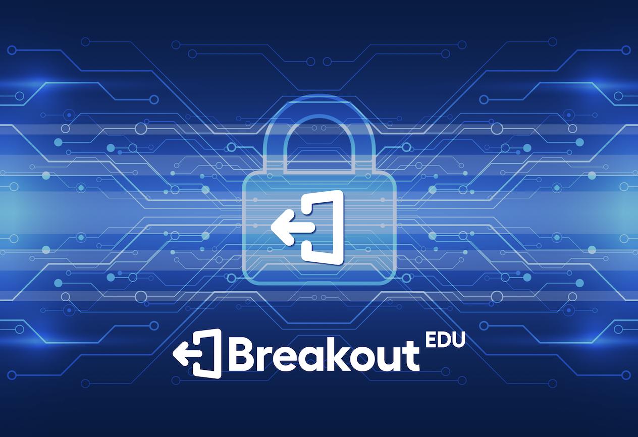 Breakout EDU |